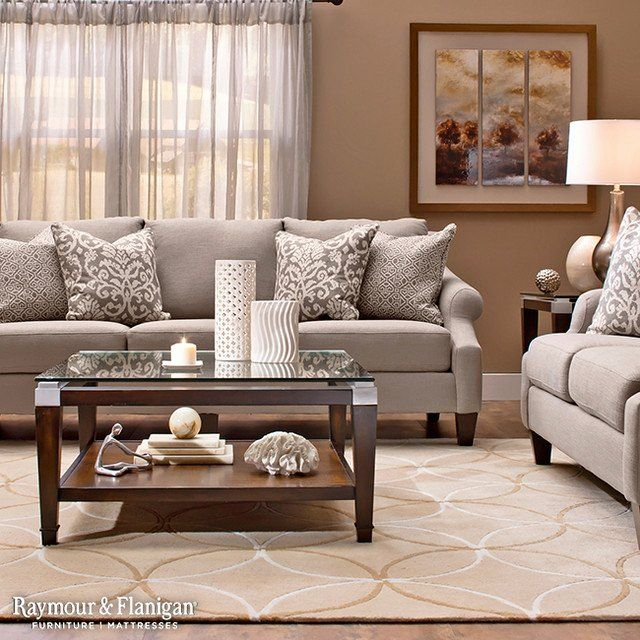 Raymour And Flanigan Living Room Idea, Furniture Raymour And Flanigan
