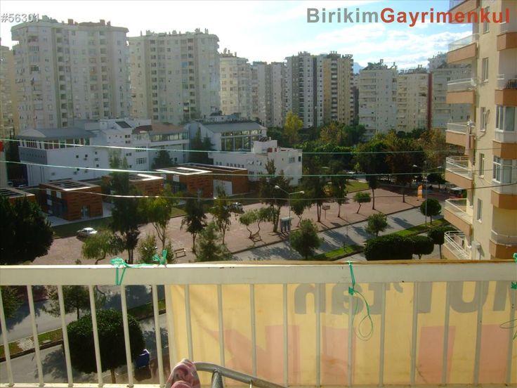 MELTEM KARTAL SİT. ACİL SATLIK DAİRE-ANA CAD. ÜZERİNDE - Antalya - Muratpaşa - Satılık Apartman Dairesi
