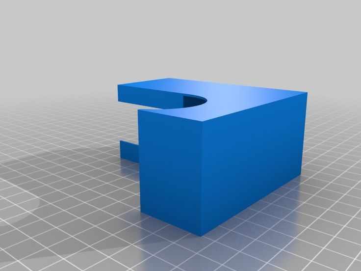 SummarySingle or 4x Nespresso Capsule Despenser. Just turn .stl project and lay it down on printer plate and print it out.