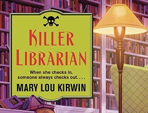 Karen Nash Librarian-Sleuth Series