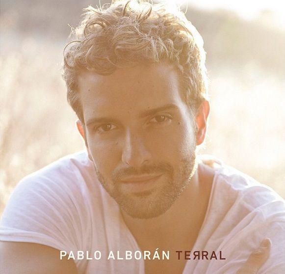 Pablo Alborán agota entradas para Santiago y Viña del Mar
