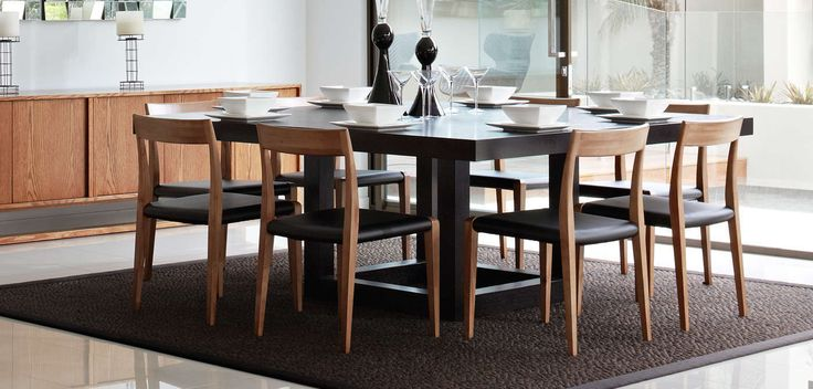 DINING: Charcoal or black to a mostly white scheme brings this timeless movement style into today. Visit our Scandinavian Lookbook style here: http://www.metricon.com.au/get-inspired/lookbook/scandinavian