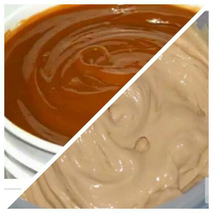 Manjar y manjar blanco sin azúcar Link: http://m.taringa.net/posts/recetas-y-cocina/11530449/Manjar-Dulce-de-leche-Sin-Azucar.html