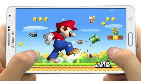 Descargar Super Mario Bros para Android