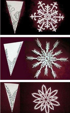 Weihnachtsdeko fur das fenster basteln