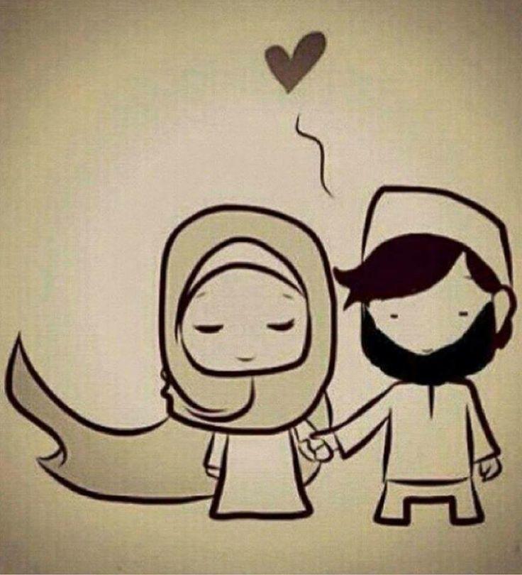 Muslim love <3