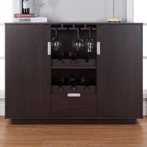 34 best modern home bars and buffet cabinets images on pinterest