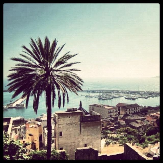 Sciacca - Sicily
