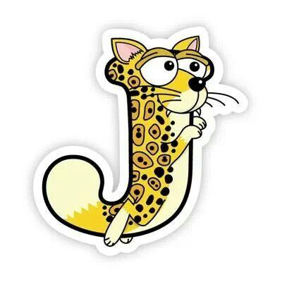 Pin By Cristina On Letras Animal Dictionary Cartoon Jaguar Owl Pet
