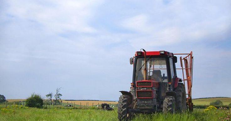 Tipos de implementos para el tractor. Los implementos del tractor te permiten hacer una variedad de trabajos en el patio, en el jardín o en la granja con una sola máquina. Se unen al tractor para realizar trabajos pesados como el movimiento de tierra o el suelo, la nivelación del suelo y el arado de la nieve. Estos instrumentos suelen ser adquiridos por separado del tractor y cada ...