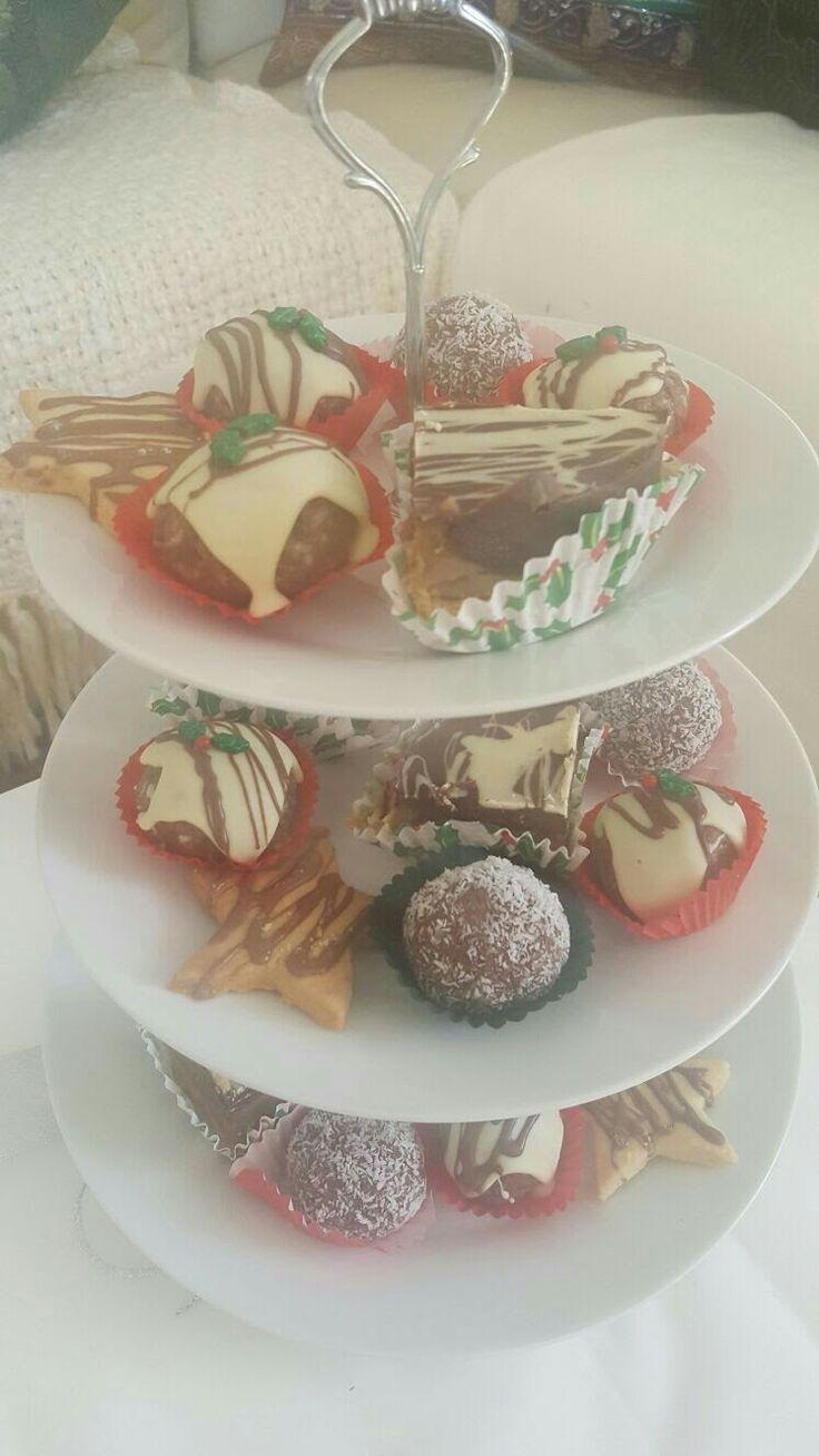 Christmas baking!