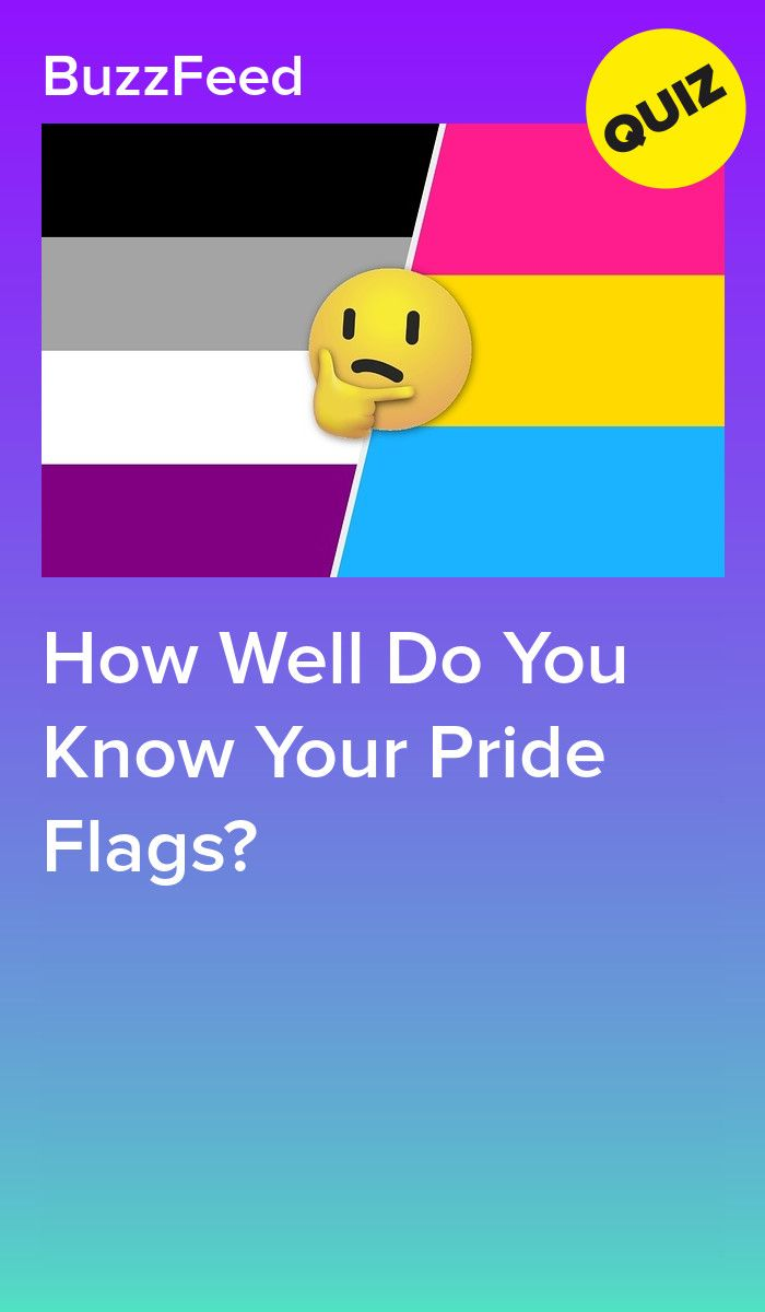 How Well Do You Know Your Pride Flags Ace Pride Ace Flag