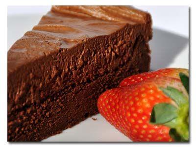 Рецепты тортов шоколадных с фотографиями