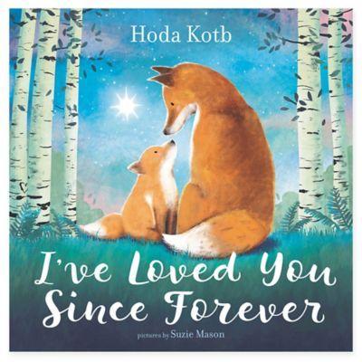 Ich habe dich schon immer geliebt Von Hoda Koth Multi   – illustraties