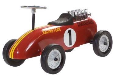 Niki Retro Roller #Loopauto #Speelgoed Retroroller-shop.nl  Hoppashops.nl Hoppa-toys.nl