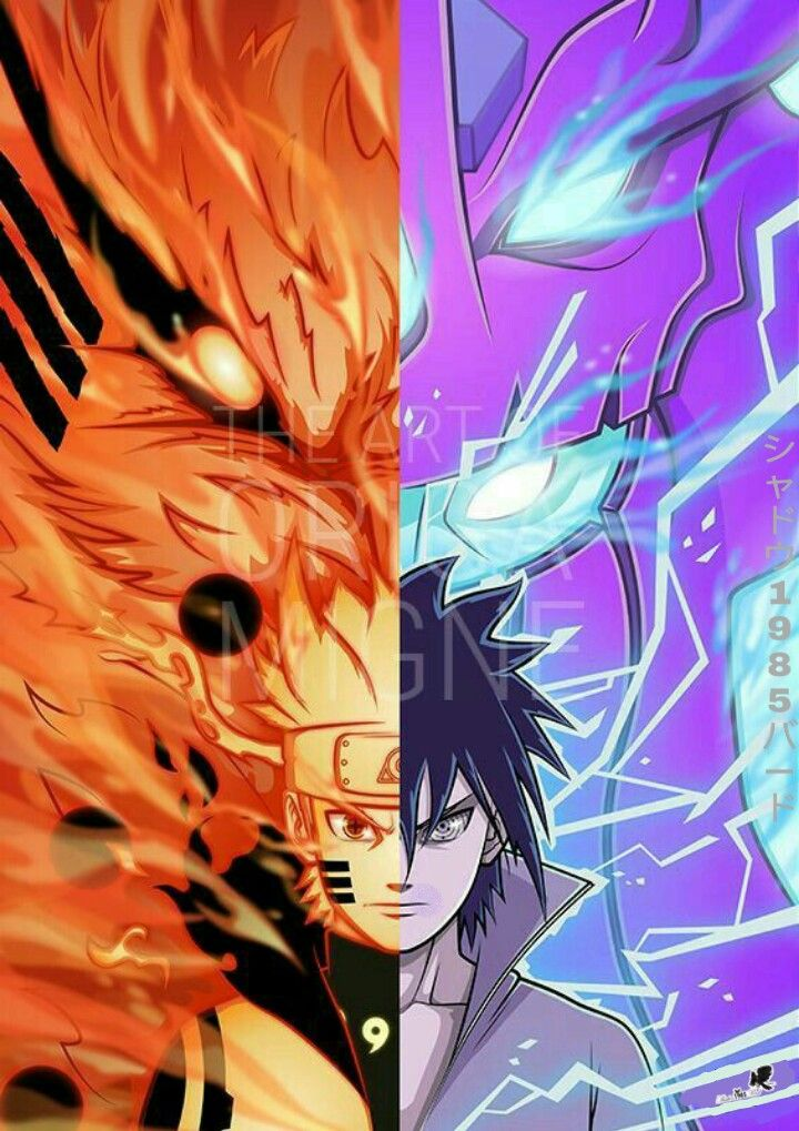 Shadow1985bird Naruto Sasuke Wallpaper Naruto Shippuden Naruto And Sasuke Wallpaper Naruto Wallpaper Cool naruto and sasuke anime wallpapers