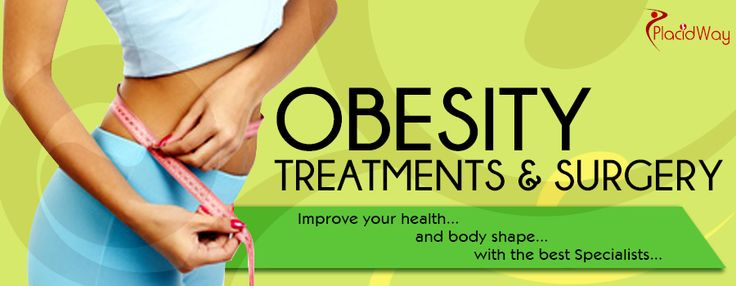 #Obesity Surgeries and Obesity Weight Loss Treatment