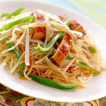 うなぎともやしのあんかけそば by安藤美奈子さんの料理レシピ - レタスクラブニュース