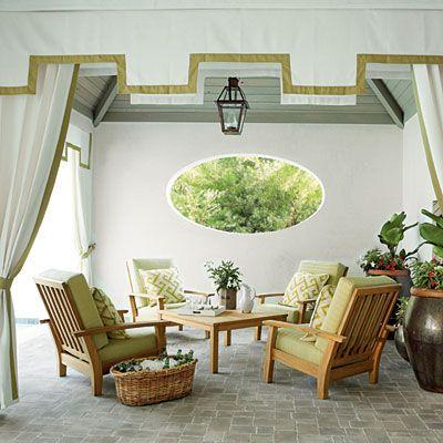 2012 | Rosemary Beach | Loggia | Designer: Urban Grace Interiors