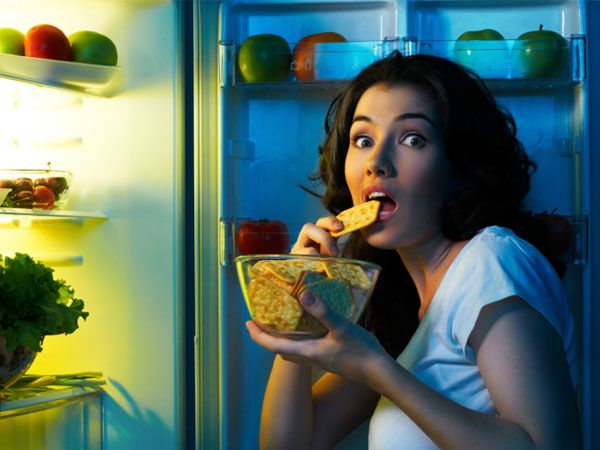 15 signs that you are a foodie
