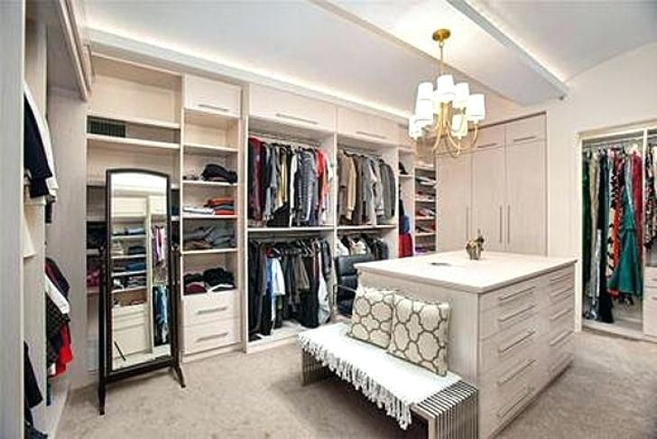 Turning A Bedroom Into Closet Special Turn