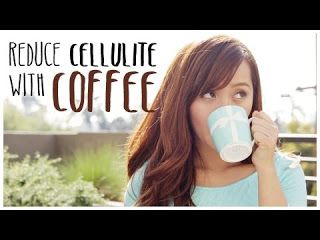Let's Cure That Nasty Cellulite NOW: Caffeine Extract Removes Cellulitе