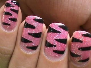 Cute tips - Nail Art Designs How To With Nail designs and Art ...