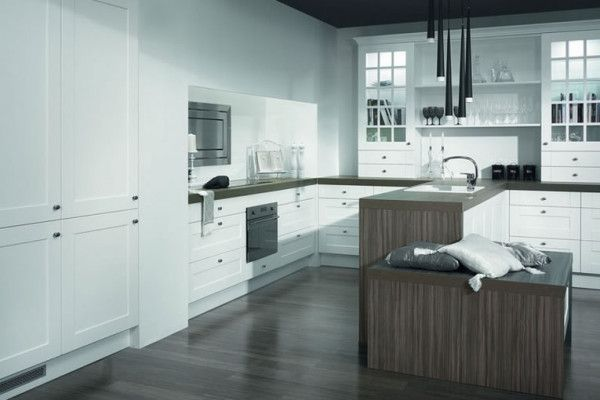 Must-Have Designs: Rocca White Alder Kitchen by Arthan