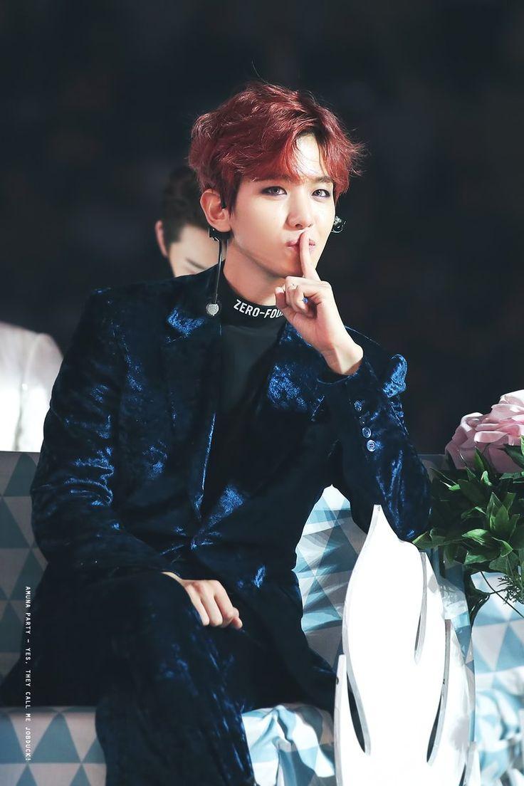 161119 Melon Music Awards - Baekhyun
