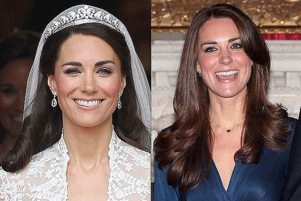 kate middleton going out after prince william broke up with her - Google Search