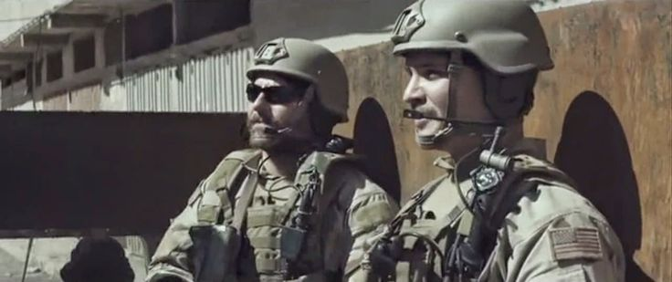 American Sniper-Amerikan Keskin Nişancı-Bradley Cooper-Luke Grimes
