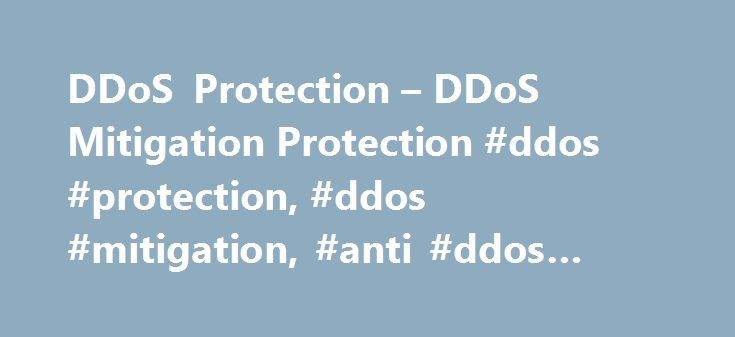 DDoS Protection – DDoS Mitigation Protection #ddos #protection, #ddos #mitigation, #anti #ddos #protection http://iowa.nef2.com/ddos-protection-ddos-mitigation-protection-ddos-protection-ddos-mitigation-anti-ddos-protection/  # DDoS Protection by Arbor Networks APS Powerful DDoS Protection Made Simple Arbor Networks APS provides proven, on-premise DDoS protection for the world's most critical enterprise and government networks. Enhanced by integrated DDoS detection and DDoS mitigation…