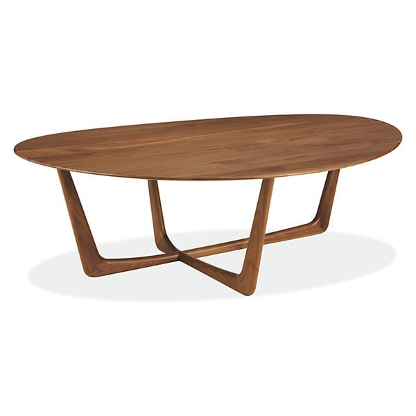 Dunn Cocktail Table - Cocktail Tables - Living - Room & Board