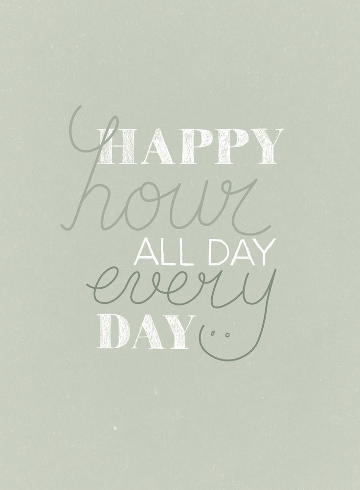 vtwonen 7 2015 happy page - Happy hour all day every day!