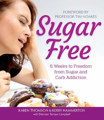 Brilliant way to live your life❗️ Sugar is an addiction that's better to live without ❗️