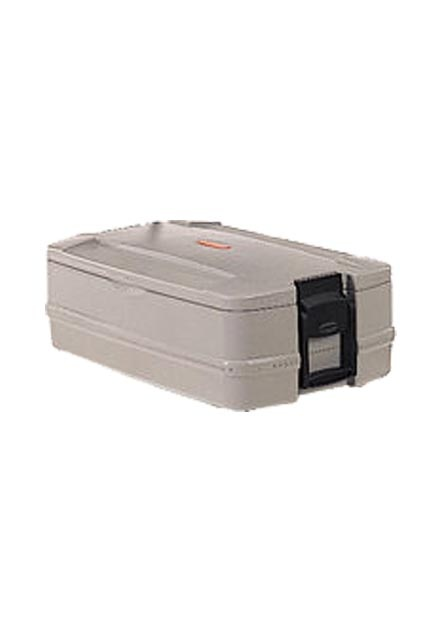 CaterMax Insulated Carrier: Insulated Carrier food transport on pans
