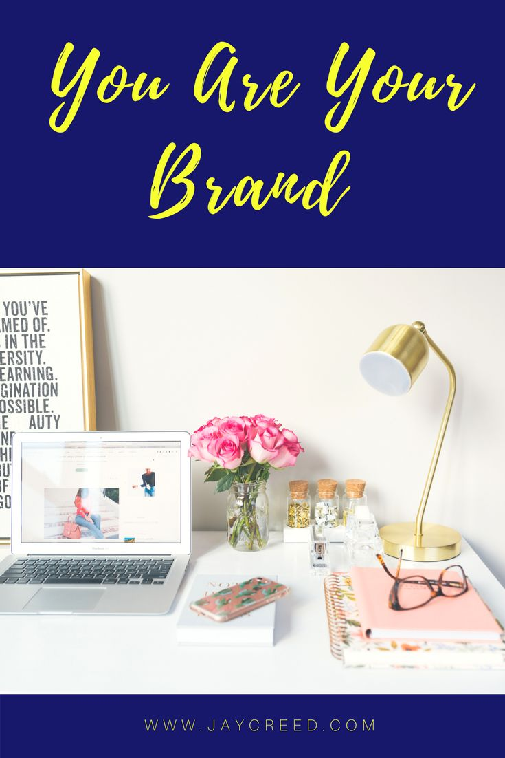 """There was a time when """"branding"""" meant a corporate-looking logo and a slick catalog, but in today's online marketplace, the real value is not appearing to be a big company, but rather in just being you. You are your brand!"""