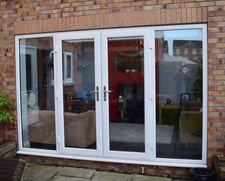 Upvc Patio Doors With Side Windows