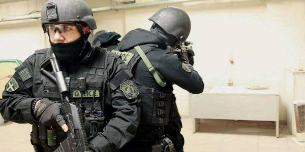 Φοβούνται γενικευμένη εξέγερση μεταναστών στα νησιά - Στέλνουν εσπευσμένα τις ειδικές δυνάμεις των ΟΠΚΕ