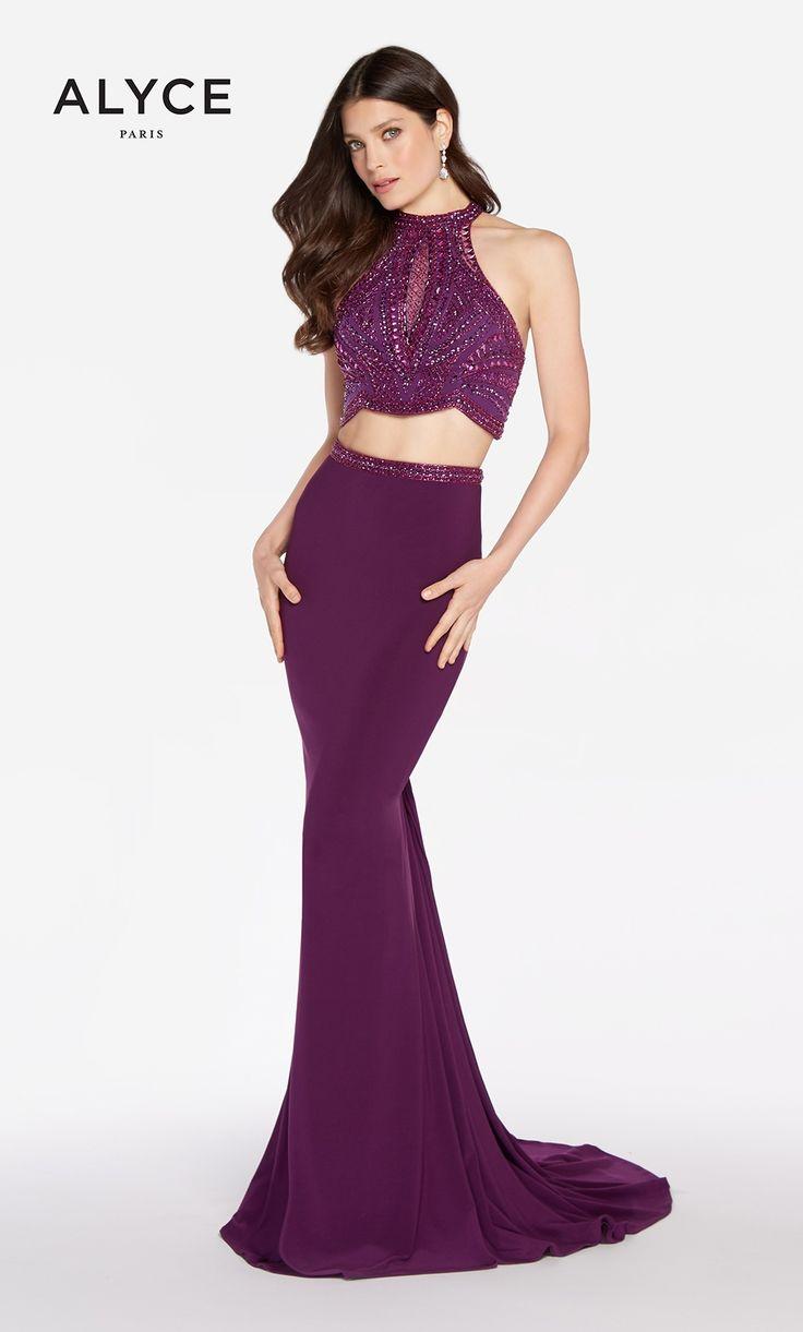 Mejores 29 imágenes de Prom 2018 en Pinterest   Vestidos de noche ...