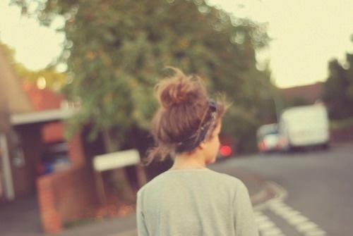 bandana: Hairstyles, Bun Instyle, Hair Bun, Messy Buns, Summer, Things, Nails