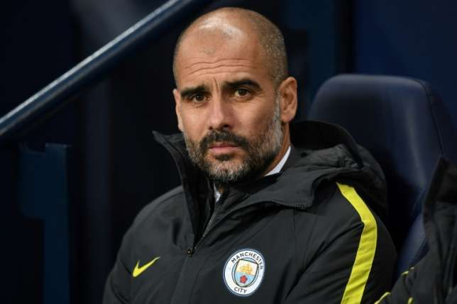 Man City manager can see end of career approaching   The 45-year-old Spaniard added he would not be leaving the Manchester side any time soon.  Coaching great Pep Guardiola hinted to NBC his present post as Manchester City manager may be his last saying he was 'arriving at the end' of his stellar career.  The 45-year-old Spaniard -- who gave the interview prior to Manchester City's 2-1 victory over Burnley on Monday -- added he would not be leaving City any time soon. Manchester City are…