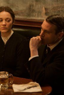 The Immigrant (2013) with Marion Cotillard and Joaquin Phoenix