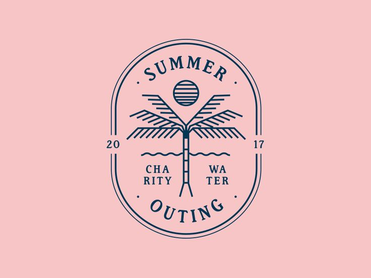 Summer Outing Logo