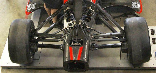 Dallara IR12