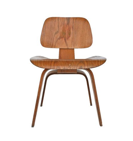Charles and Ray Eames for Knoll DCW Chair C1953