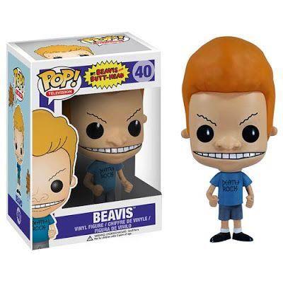 #40 - Beavis (Beavis and Butt-head)