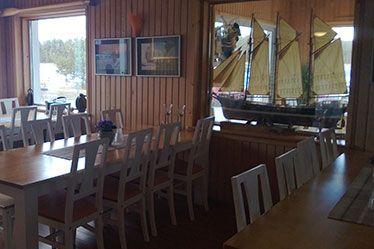Martin Tillman's restaurant
