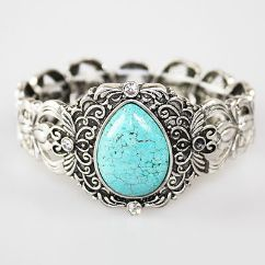 Thrift stores have great jewelery collections. Don't be afraid to try them out!
