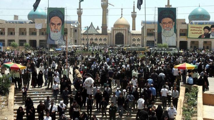 Several attackers assaulted Iran's parliament and the shrine of Ayatollah Ruhollah Khomeini on Wednesday, killing a security guard and wounding 12 other people in rare twin attacks, with the shooting at the legislature still underway.  It was not immediately clear who was behind the... - #Attacks, #Dea, #Iran, #Khomeini, #Parliament, #Shrine, #TopStories, #Twin
